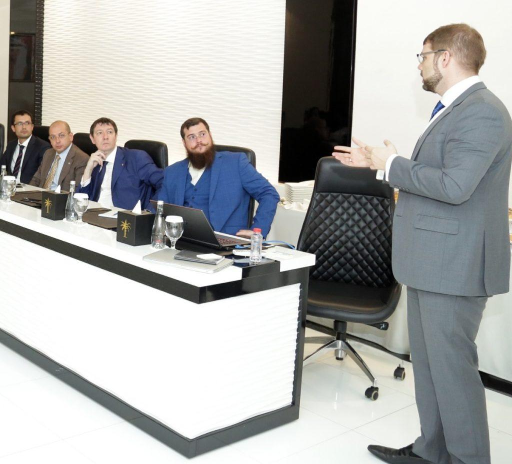 В Земельном департаменте Дубая открыли русскоязычное окно