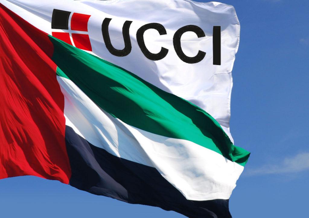 Намечен план совместных действий UCCI Group и Посольства ОАЭ в Украине