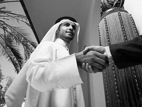 Эмиратско-Украинский деловой совет – надежная поддержка Вашего бизнеса в ОАЭ