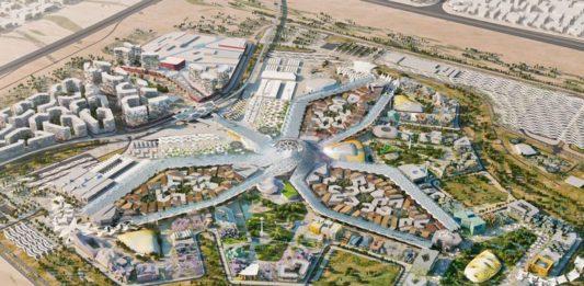 Аукцион строительных контрактов для ЕXPO-2020 проведут в Дубае