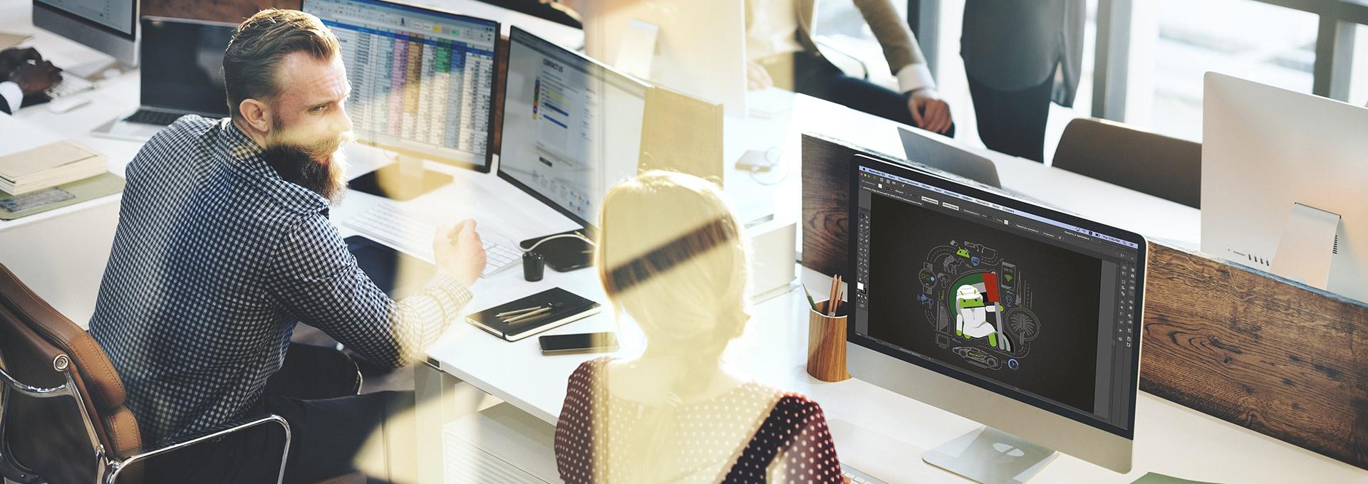 Создание Бренда Компании в ОАЭ | UCCI Group