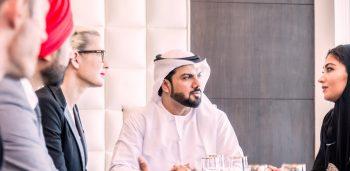 Организация переговоров и деловых встреч в ОАЭ | UCCI Group